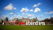 Skip-the-Line Rijksmuseum Ticket & City Sightseeing Amsterdam 24-Hr Hop-On Hop-Off Boat, Amsterdam,...