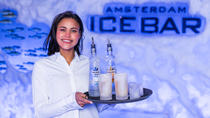 XtraCold Icebar Amsterdam Fast-Track Admission Ticket, Amsterdam, Attraction Tickets