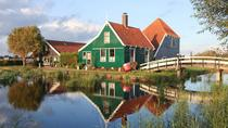 Zaanse Schans Windmills and Volendam Tour from Amsterdam , Amsterdam, Day Trips