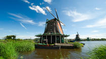 Zaanse Schans Windmills, Marken and Volendam Half-Day Trip from Amsterdam , Amsterdam, Day Trips
