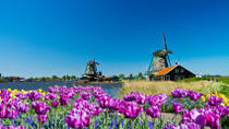 Zaanse Schans Windmills, Marken and Volendam Half-Day Trip from Amsterdam, Amsterdam