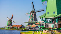 Zaanse Schans Windmills, Marken and Volendam Half-Day Trip from Amsterdam, Amsterdam, Day Trips
