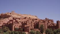 Excursion d'une journée à Ouarzazate et au Haut Atlas depuis Marrakech, Marrakech, Private Sightseeing Tours