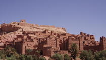 Ouarzazate Region and High Atlas Private Day Trip from Marrakech, Marrakech, Private Sightseeing ...