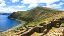 Full Day Tour to Sun Island in Copacabana from Puno, Puno, Day Trips