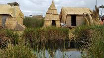Half-Day Tour to Uros Floating Islands from Puno, Puno, Private Sightseeing Tours