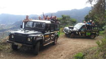 Full Day Jeep Safari East - Pico do Areeiro - Santana - Ponta de são Lourenço, Funchal, Full-day ...