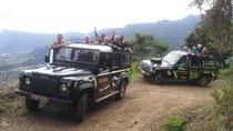 Full Day Jeep Safari East - Pico do Areeiro - Santana - Ponta de são Lourenço, Funchal, Full-day...