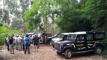 Half-Day Village Safari from Funchal , Funchal, 4WD, ATV & Off-Road Tours
