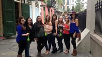 Legends of New Orleans Walking Tour, New Orleans, Ghost & Vampire Tours
