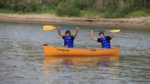 Devon to Edmonton Self-guided Canoe Trip , Edmonton, Kayaking & Canoeing