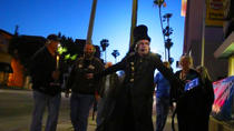Haunted Hollywood Walking Tour, Los Angeles, Ghost & Vampire Tours