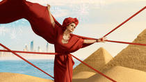 Gold Coast Opera on the Beach: Aida, Gold Coast