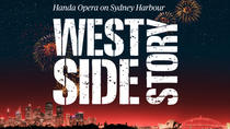 Opera on Sydney Harbour: West Side Story, Sydney, Concerts & Special Events