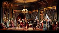 Opera Performance at the Sydney Opera House, Sydney, Opera