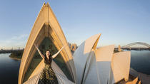 Opera Performance at the Sydney Opera House, Sydney, Opera