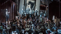 Opernaufführung im Arts Centre Melbourne, Melbourne, Theater, Shows & Musicals