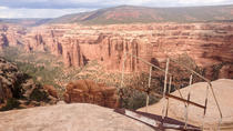Arch Canyon Overlook 4-Wheeling Adventure, Utah, 4WD, ATV & Off-Road Tours