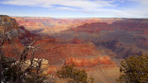 Grand Canyon National Park via Sedona, Phoenix, Bus & Minivan Tours