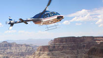 Grand Canyon Western Ranch Experience with Helicopter Tour and Optional Horseback Ride, Las Vegas, ...