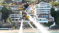 Jetovator Experience, Puerto Vallarta, Other Water Sports