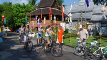 Chiang Mai City Culture Half-Day Cycling Tour, Chiang Mai, Food Tours