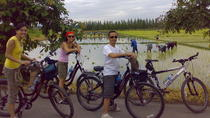 Chiang Mai Paradise Full-Day Cycling Adventure, Chiang Mai, Bike & Mountain Bike Tours