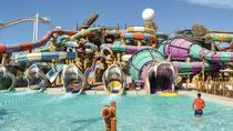 Day Trip to Yas Waterworld Abu Dhabi with Transfers from Dubai, Abou Dhabi
