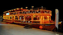 Dubai Moonlight Dinner Cruise, Dubai, Day Trips