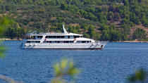 Dalmatian Highlights 7-Day Cruise Aboard the Adriatic Pearl, Dubrovnik, Multi-day Cruises