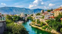 Mostar Day Trip from Dubrovnik Entrance Fees to Turkish House Included, ドゥブロブニク