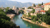 Mostar Day Trip from Dubrovnik, Dubrovnik, Bike & Mountain Bike Tours