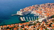 Private Arrival Transfer: Dubrovnik Airport to Dubrovnik, Orebic or Korcula Town Hotels, ドゥブロブニク
