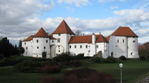 Varazdin and Trakoscan Castle Small-Group Tour from Zagreb, Zagreb, Private Sightseeing Tours