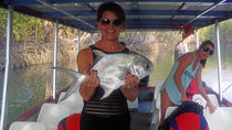 Damas Island Mangrove Fishing Tour from Manuel Antonio, Quepos, Fishing Charters & Tours