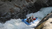 El Chorro Whitewater Rafting on the Naranjo River from Jacó, Jaco, White Water Rafting & Float ...