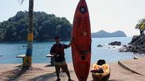 Kayak Fishing in Manuel Antonio, Quepos, Kayaking & Canoeing