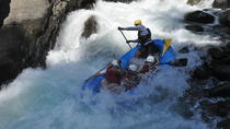 Naranjo River Extreme Whitewater Rafting Tour from Manuel Antonio, Quepos, White Water Rafting
