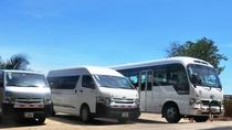 One-Way Private Transfer from La Fortuna to Quepos - Manuel Antonio, La Fortuna, Private Transfers