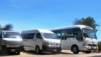 One-Way Private Transfer from Quepos - Manuel Antonio to Monteverde, Quepos