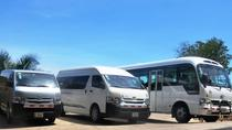 One-Way Private Transfer from Quepos - Manuel Antonio to San José, Quepos, Private Transfers