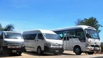 One-Way Private Transfer from Sierpe to Quepos - Manuel Antonio, Osa Peninsula & Gulfo Dulce, ...