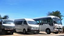 One-Way Private Transfer from Sierpe to Quepos - Manuel Antonio, Osa Peninsula & Gulfo Dulce,...
