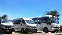One-Way Private Transfer: La Fortuna to Quepos and Manuel Antonio, La Fortuna, Private Transfers