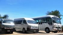 One-Way Private Transfer: Monteverde to Quepos and Manuel Antonio, Monteverde, Private Transfers