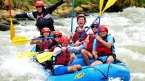 Whitewater Rafting on the Savegre River from Manuel Antonio, Quepos, White Water Rafting