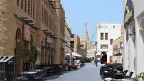 Half-Day Private Msheireb Museums and Souk Waqif Tour from Doha, Doha