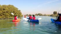 Kayaking in Qatar, Doha, Kayaking & Canoeing