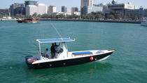 Speed Fishing Tour from Doha, Doha, Fishing Charters & Tours