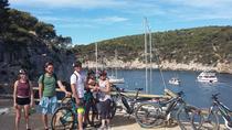 Best of Cassis Electric Mountain Bike Tour, Marseille, Bike & Mountain Bike Tours